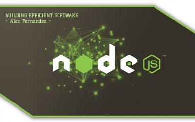 Building Efficient Software