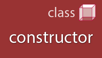 Clases: constructor