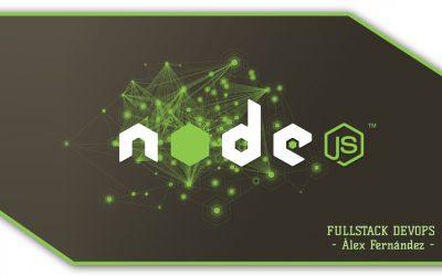 FullStack DevOps por Alex Fernández