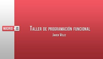 Taller de programación funcional