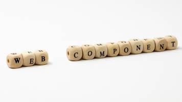 12 pasos para construir un componente web